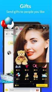 WHO - Live video chat dating & Match & Meet me MOD APK (DOWNLOAD)